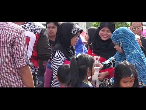 Jubli Emas Event | Brunei Darussalam