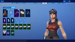 Fortnite how to get the RARE OG Alpha Banner