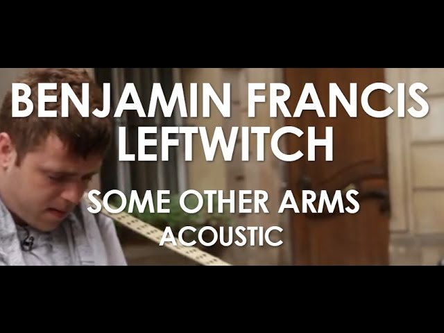 Benjamin Francis Leftwich Chords Chordify