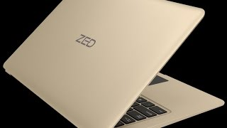 i Life Zed book laptop Unboxing and hands on Review