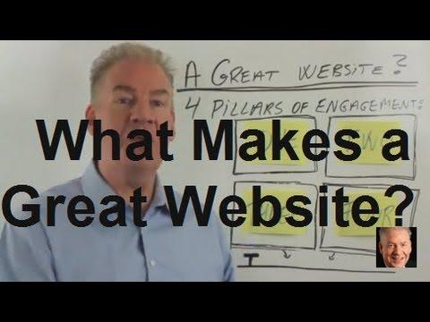 From Good Website To a Great Website (A Website Design Inspiration)
