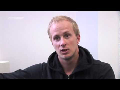 Meet Liam Heath & Jon Schofield