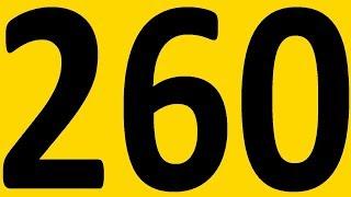 БЕСПЛАТНЫЙ РЕПЕТИТОР  ЗОЛОТОЙ ПЛЕЙЛИСТ. АНГЛИЙСКИЙ ЯЗЫК BEGINNER УРОК 260 УРОКИ АНГЛИЙСКОГО ЯЗЫКА