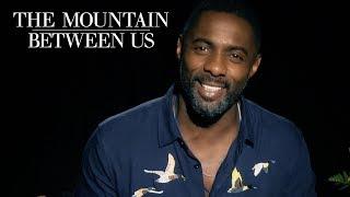 The Mountain Between Us | Idris Elba Reads Fan Fiction | 20th Century FOX