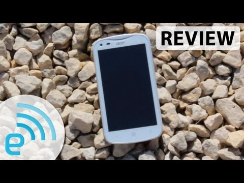 Acer Liquid E2 Review | Engadget