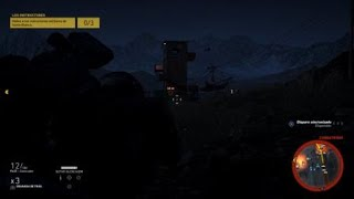 Tom Clancy's Ghost Recon® Wildlands_