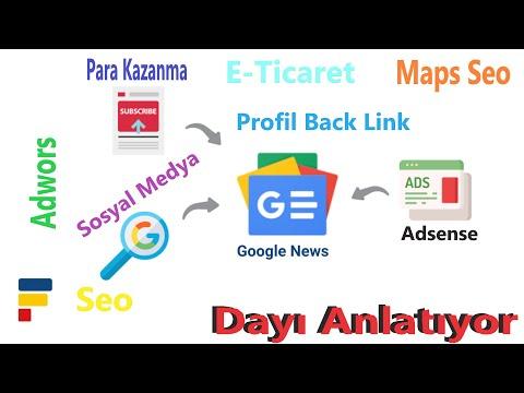 Google Haritalara 10 Dakika Firma Ekleme - Yerel haritalar Seo Nasıl Yapılır? Go
