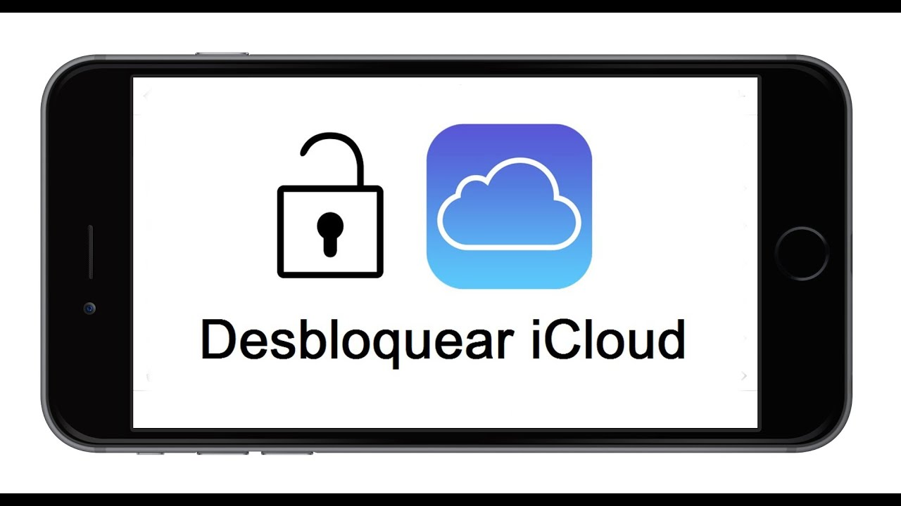 DesbloqueoUnlock iCloud Enero 2019 100 Funcional  YouTube