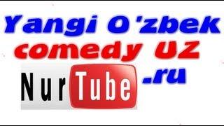 Comedy Uz Yangi Soni 3003.2013 nurtube.ru