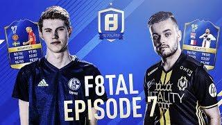 PRO F8TAL : EPISODE 7 VS S04 TIM LATKA 1ER MATCH !