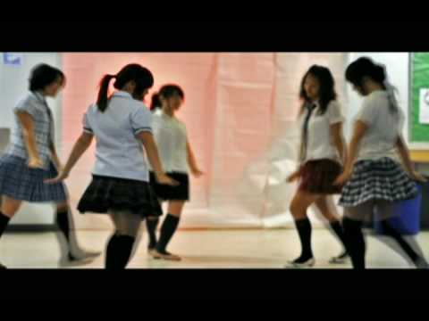 Ai Ni - PHS Dance Club