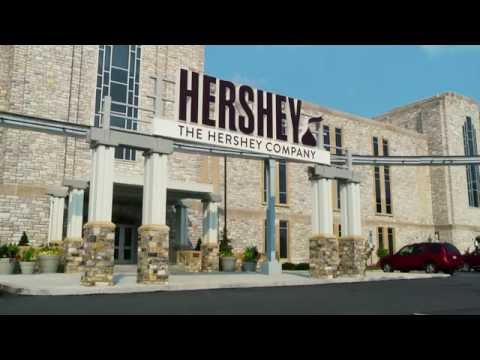 Working at The Hershey Company