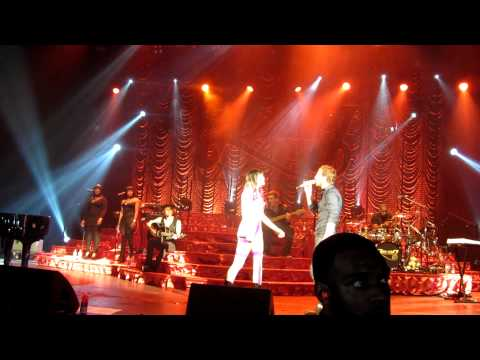 Jessie J James Morrison - Up Live London Hammersmith Apollo ( + Lyrics ! ) mp3
