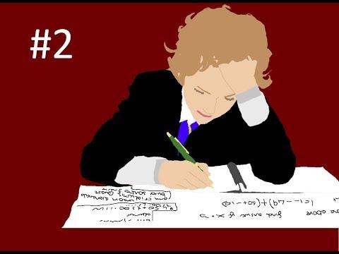 Homework episode 2