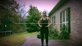 Hola by Flo Rida(feat. Maluma)- Dance Fit Choreography by Kelsi
