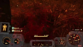 Fallout 76 Launching 3 NUKES at the same time