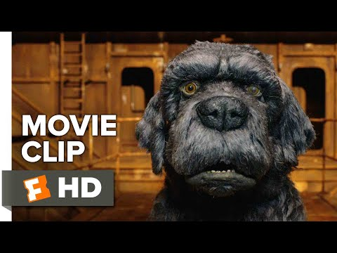 Download Youtube: Isle of Dogs Movie Clip - Dog Zero (2018) | Movieclips Coming Soon