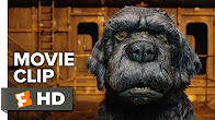 Isle of Dogs Movie Clip - Dog Zero (2018) | Movieclips Coming Soon - Продолжительность: 48 секунд