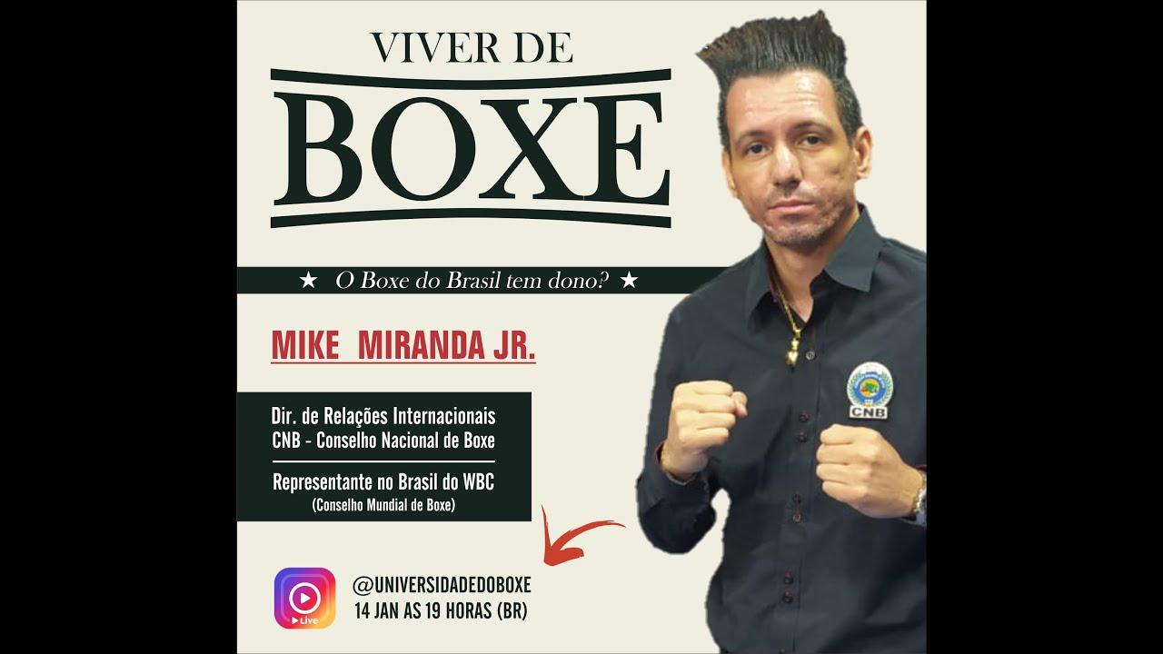 Entrevista completa: Mike Miranda Jr.