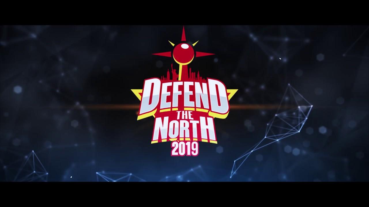Resultado de imagen para Defend the North