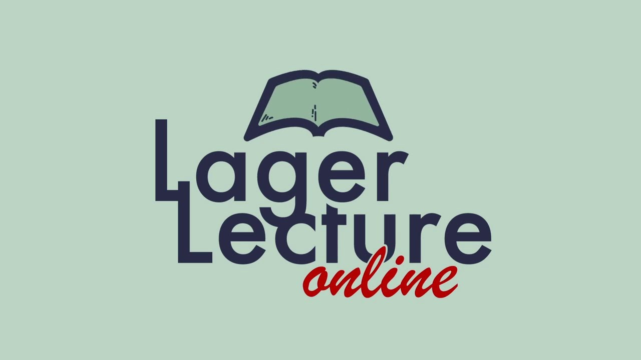 Image for Lager Lecture Online: Canada's History with Slavery with Dr. Maxime Dagenais webinar