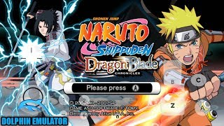 Cara Download Dan Install Game Naruto Shippuden Dragon Blade Chronicles Di Android