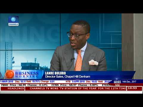 Economic Analysts Assess Buhari's Midterm Economic Report Pt.7 |Business Morning|