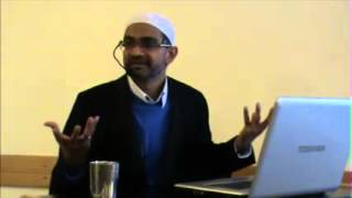 SHK MUJTABA DARS-12 13eme Ramazan Biographie de Sheikh Rajab Ali Khayyat Part IV