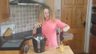 An Immune Boosting Juice Thumbnail