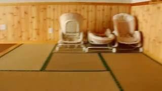 鹿島台保育園の乳幼児室の様子になります。
