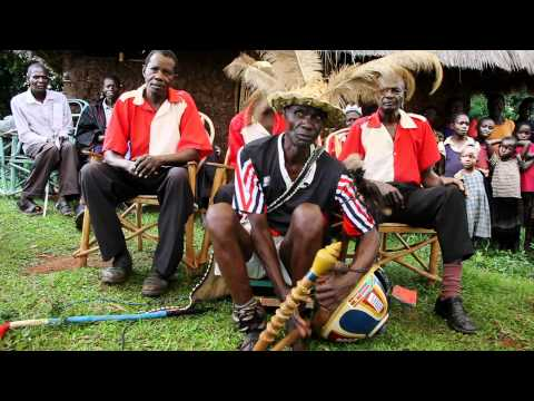 Magic Moments: Nyatiti Solo, Joginda Boys - The Singing Wells Project