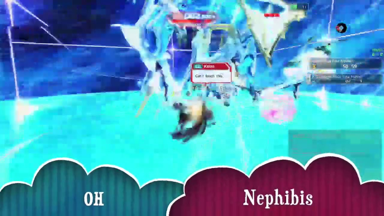 Nephibis - OH