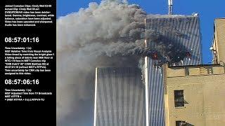 WTC 1 / 8:53:10am - 9:21:52am / N / Raw Video by Cynthia Weil - Sel. Take 3 of 5