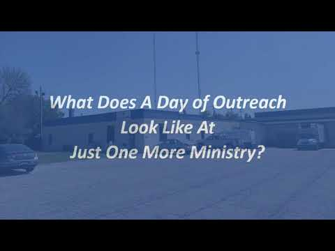 Just One More Ministry