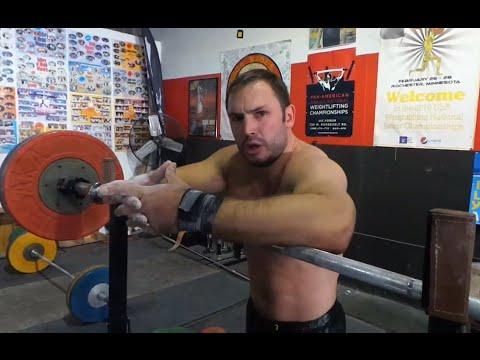 Gymnast (Zaripov I) & IFBB Bikini PRO (Eregina S)