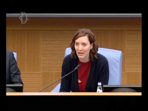 Governiadi 2013 - L' Etica e il Lavoro - Lez. V
