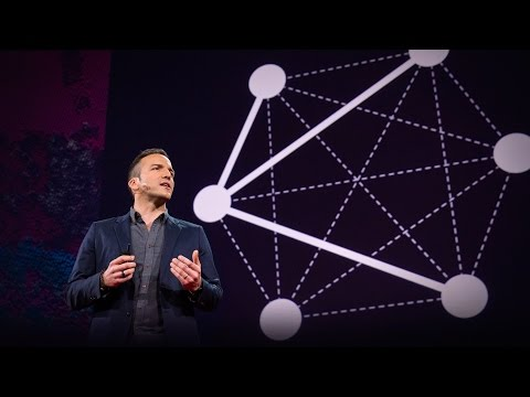 A Visual History of Human Knowledge | Manuel Lima | TED Talks