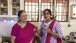 கோவில் கதம்ப சாதம்/Kovil Kadamba sadham