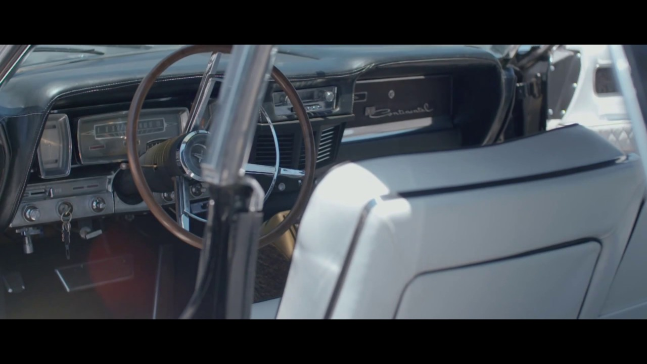 CT Sounds System Overview   1963 Lincoln Continental - YouTube
