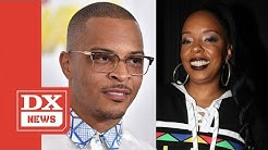 Rah Digga Defends T.I. & Admits She Had Her Daughter's Hymen Checked Too