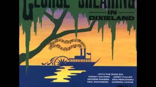 George Shearing -  In Dixieland ( Full Album )