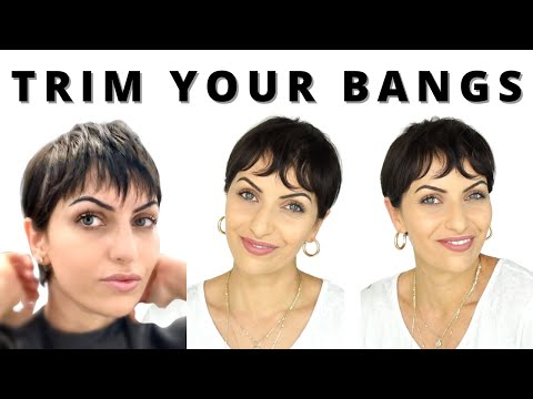 trim-your-bangs-at-home:-wispy,-textured-bang-haircut-tutorial-you-can-do-yourself-|-lina-waled
