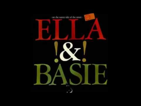 Ella Fitzgerald &