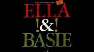 Ella Fitzgerald & Count Basie dream a little dream of me