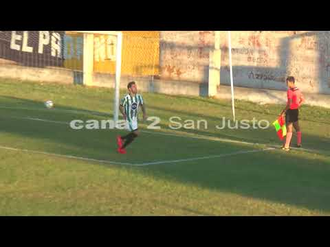 Goles Sanjustino vs El Quilla - Copa Santa Fe - Penales
