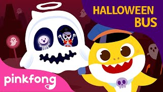 Watch Pinkfong Baby Shark Halloween Bus video