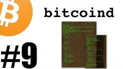 9. bitcoind