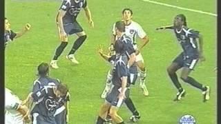 ATLETICO ROMA-TARANTO: 2-3 Highlights rossoblu'