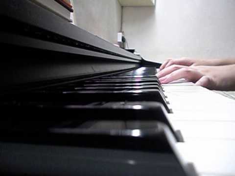 AOA - My Soulmate내 반쪽 - Piano Cover 鋼琴版