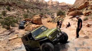 RIPP Supercharged JK MOAB Prichett Canyon 2011 (30).MOV